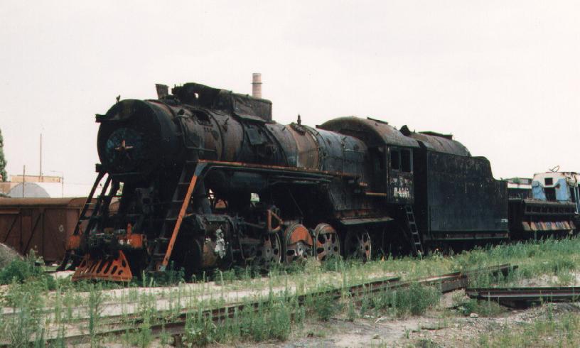 SZD No. L-4447 2-10-0